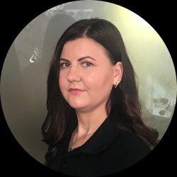 Людмила Пукій