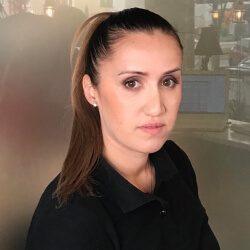 Наталія Фединяк