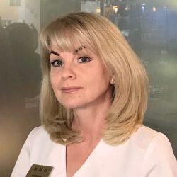 Наталія Скочинська