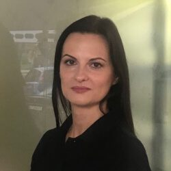 Оксана Осідач