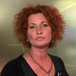 Ольга Сіліна