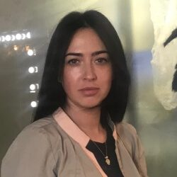 Поліна Філімонова