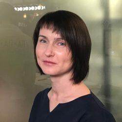 Тетяна Хівренко