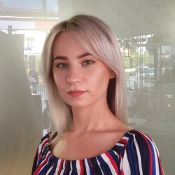 Тетяна Ковальчук